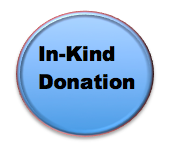 In-Kind donation logo