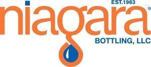 niagara water logo