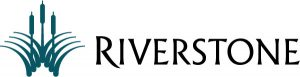 riverstone_H logo blue