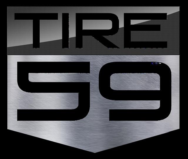 tire 59 logo