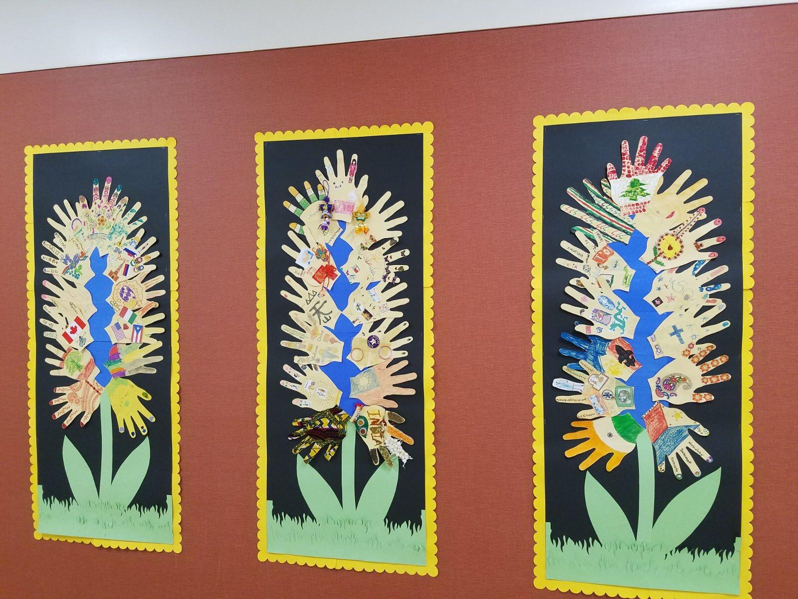 Kindergarten Multicultural Festival